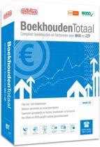 Osirius Boekhouden Totaal 13 - Nederlands