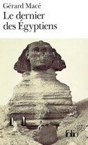 Le dernier des Égyptiens