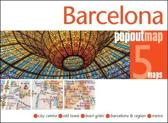 PopOut Map Barcelona