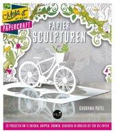Make it - Papier Sculpturen