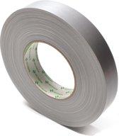 Nichiban   -  duct tape    -  25 mm x 50 m   -  Zilver / Grijs