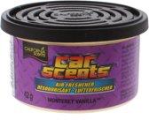 California Scents Luchtverfrisser Blik Vanilla 42 Gram