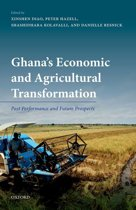 Ghana's Economic and Agricultural Transformation