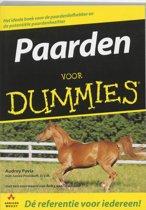Voor Dummies - Paarden voor Dummies