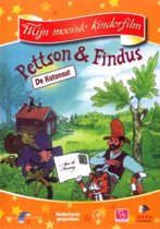 Pettson & Findus 2 - De Kattonaut (dvd)