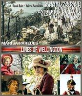 Lines Of Wellington (blu-ray)