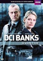 Inspector Banks - Seizoen 4
