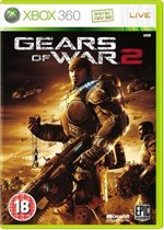 Gears of War 2 Xbox 360 (Compatible met Xbox One)