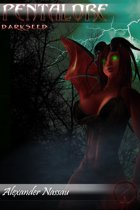Pentalore - Darkseed (Book 1)