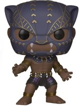 Funko: Pop! Black Panther - Black Panther Waterfall