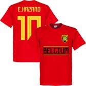 België Hazard Team T-Shirt - XL