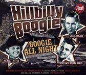Hillbilly Boogie