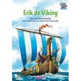 Samenleesboeken - Erik de viking