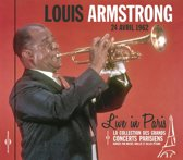 Louis Armstrong: Live In Paris 1962