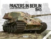 Boek cover Panzers in Berlin 1945 van Lee Archer (Hardcover)