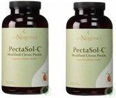 Pectasol-C® Modified Citrus Pectin, 270 V-caps, 2-pack