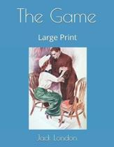 The Game: Large Print