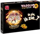 Wasgij Original 17 Stijldansen - Puzzel - 1000 stukjes