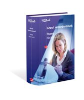 Van Dale groot woordenboek - Van Dale groot woordenboek Frans-Nederlands
