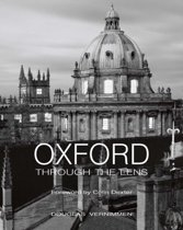 Omslag van 'Oxford Through the Lens'