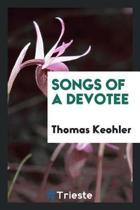 Songs of a Devotee