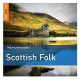 Scottish Folk. The Rough Guide