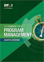 The Standard for Program Management - Italian