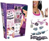 Style Me Up Guitar Jewels