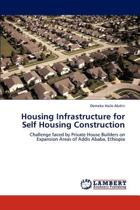 Housing Infrastructure for Self Housing Construction