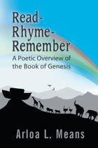 Read-Rhyme-Remember