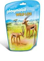 Playmobil Gazellen - 6942