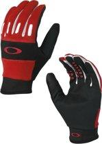Oakley Factory 2.0 - Fietshandschoenen - maat S - Red Line