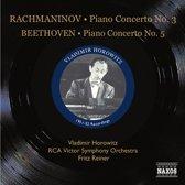 Beethoven:Piano Concerto No.3