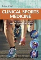Clinical sports medicine