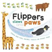 Flippers, Claws and Paws