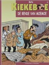 De Bende Van Moemoe