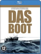 Das Boot - The Director's cut (Blu-ray)