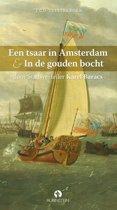 Een tsaar in Amsterdam en in de gouden bocht
