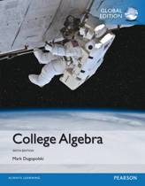 College Algebra, Global Edition
