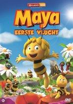 Maya - Eerste Vlucht