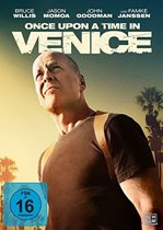 Once Upon a Time in Venice/DVD