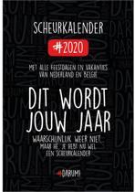 Darum Scheurkalender 2020
