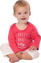 Meisjes Pyjama Lovely Baby 86/92
