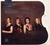 String Quartet No 13 / Grosse Fuge In B Flat