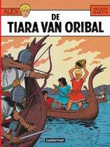 Alex 004 De Tiara van Oribal