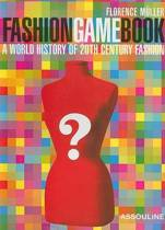 Fashion Game Book