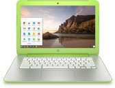 HP 14-x004nd - Chromebook