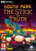 South Park, The Stick of Truth  (DVD-Rom) - Windows