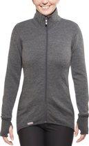 Woolpower 400 sweater grijs Maat XXL