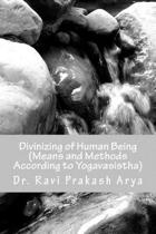 Divinizng of Human Being